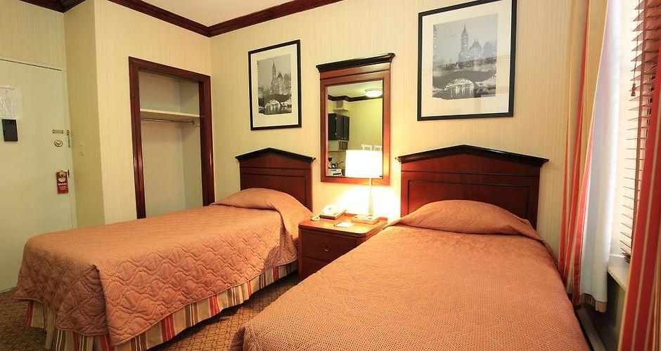 Radio City Apartments New York, NY